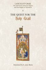 The Quest for the Holy Grail (Paperback or Softback)
