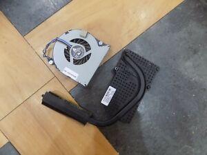 HP Probook 6460b Heatsink and Fan 642766-001 641839-001