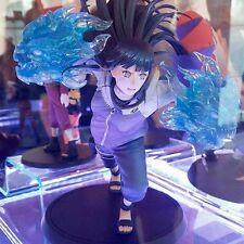 Anime Naruto Gals Shippuden Tsume Hyuga Hinata Hyūga PVC Figure New In Box