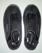 Speedo Water Shoes Toddler Large (9-10)