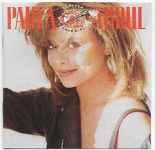 Paula Abdul Forever Your Girl CD 1992