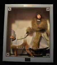 Society Hound Collection 2000 Greyhound Barbie NIB
