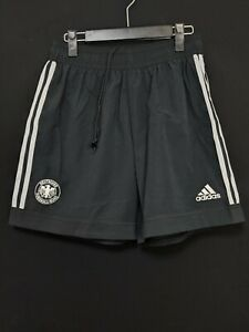 2002-03 Germany Home Football Shorts Soccer Size:L *Excellent Condition*