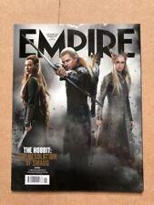 Empire Magazine August Film & TV Magazines