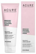 Acure Cleansing Cream - Seriously Soothing 118ml