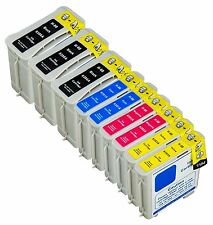 9 pks Compatible Ink For HP 88XL OfficeJet Pro K5400 K550 K8600 Top Quality