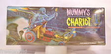 Polar Lights Universal Studios Monsters MUMMY'S CHARIOT Plastic Model Kit #5003