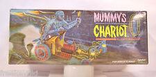 Polar Lights Universal Studios Monsters MUMMY'S CHARIOT Plastic Model Kit #5003