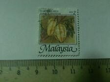 Malaysia RM 2 Stamp Belimbing Besi / Averrhoa Carambola Art