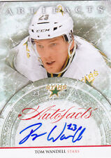 12-13 Artifacts Tom Wandell Auto Autofacts