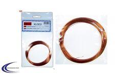 (0 06 EUR pro 1m) Kupferlackdraht KL003