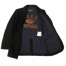 COMME des GARCONS HOMME Wool Nylon Jacket Size S(K-41425)