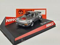 Slot car Scalextric Ninco Porsche 911 U32 HOBBIES I ANIVERSARIO 2004  LTED.ED