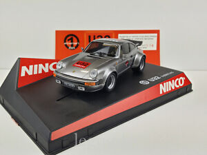 Slot Car Scalextric Ninco Porsche 911 U32 Hobbies I Anniversary 2004 Lted. Ed