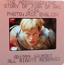THE MESSENGER THE STORY OF JOAN OF ARC CAST Rab Affleck Edwin Apps   SLIDE 1