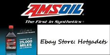 Amsoil Signature Series 5W-30 Synthetic Motor Oil 1 Gallon 25000 Mile Protection