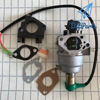 Carburetor For Honda EB6500X EB7000I EB6500SX EG5000CL EM6500SX Generator Parts