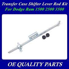 Transfer Case Shifter Linkage Rod Lever Bushing for Ram 02-04 4X4 52105555AA