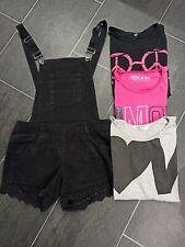 Lot 2 - 8 Vêtements Fille 14 Ans