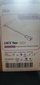 Masimo LNCS Neo adult/neonatal (2329) SpO2 sensors (20 sensors) Exp. 2023