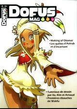 DOFUS MAG R - 01   EDITION RELIEE  N° 0 - 1 - 2