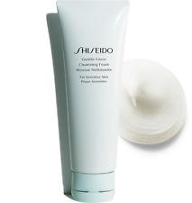 Shiseido Gentle Force Cleansing Foam 125g / 4.41oz for Sensitive Skin