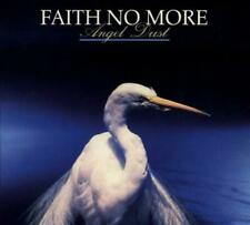 FAITH NO MORE - ANGEL DUST [DELUXE EDITION] [PA] [DIGIPAK] BRAND NEW SEALED CD