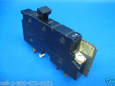 15 AMP Square D or Cutler Hammer 15A Sq D XO X0 Single or 1 Pole Breaker XO115