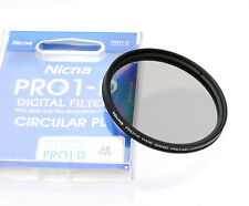 Nicna 58mm Super Slim Multi-Coated CPL Polarizer Filter Sony Pentax Sigma Lens