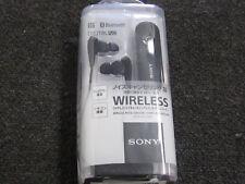 Sony Wireless Bluetooth Model MDR-EX31BN/B