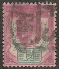 Kappysstamps X48 Great Britain George V Scott 129 Used Cat $23
