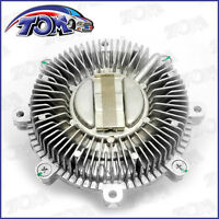 Brand New Engine Cooling Fan Clutch For Nissan Frontier Xterra Pathfinder 4.0 V6