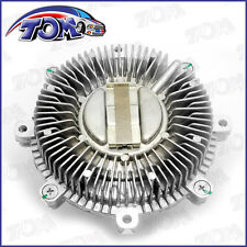 BRAND NEW ENGINE COOLING FAN CLUTCH FOR NISSAN FRONTIER XTERRA PATHFINDER 4.0 V6