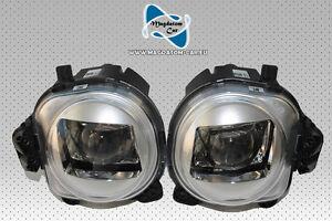 2x New Original Fog Lights LED with Lens Bmw X5 F15 M F85 X6 F16 M F86
