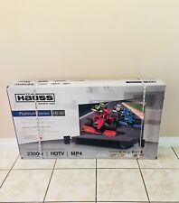 Hauss Media Labs Platinum Series HS-50 7.1 Home Theater System
