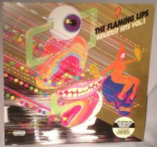 LP THE FLAMING LIPS Greatest Hits Vol 1 (Vinyl, 2018) NEW MINT SEALED