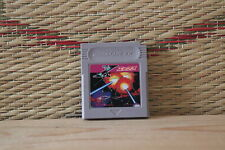 X Ekkusu Japan Nintendo Gameboy GB Very Good Condition!