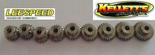 LEE SPEED 1:10 TOURING CAR TITANIUM PINION GEAR 48P