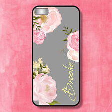 New Monogram Fitted Case for iPhone  iphone X XS Max & XR 11 Pro & Max