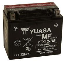 Yuasa Elektrik und Zündung für Motorrad