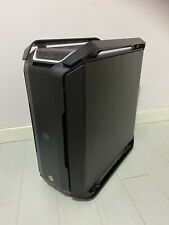 More details for cooler master cosmos c700p black rgb full tower pc gaming case