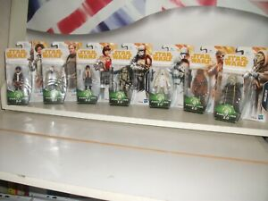 star wars FORCE LINK bundle SOLO MOVIE Mimban stormtrooper NEW postage discount