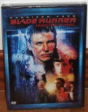 BLADE RUNNER MONTAJE FINAL DVD NUEVO PRECINTADO CIENCIA FICCION (SIN ABRIR) R2