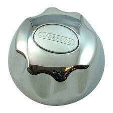 Aqualisa Hydramax on/off control knob assembly - chrome (235001)