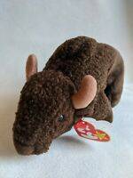 """ty Beanie Baby """"Roam"""" with Tag Errorrs"""