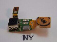 Front Facing Forward Camera BlackBerry Z30 STA100-5 RFY111LW TELUS OEM Part #640