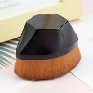 Soft Large Powder Big Blush Flame Brush Foundation Beauty Make Up Tool Cosmetic