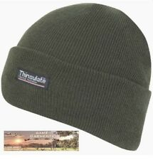 Thinsulate Green Bob Hat from Jack Pyke. Shooting / Fishing / Beating / Outdoor