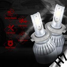 XENTEC LED HID Headlight Conversion kit H7 6000K for BMW 545i 2004-2006