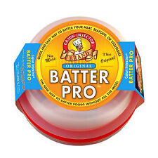 New Batter Pro Bowl Cajun Injector for Breading Battering Rubs Spices 22201